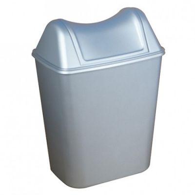 Корзины пластмассовые