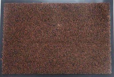 Полипропиленовые коврики на основе ПВХ с ворсом
