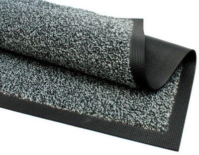 Грязезащитные коврики нейлоновые серии Бронкс