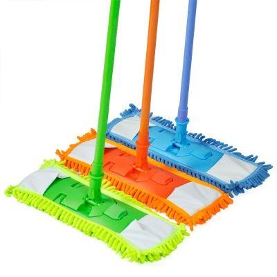 Швабры для уборки