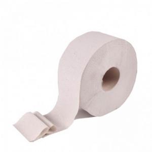 Туалетная бумага рулонная макулатура Джамбо B-101