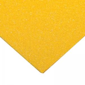 Противоскользящая лента 3M Safety-Walk 630 универсальная желтая средняя зернистость 51 мм