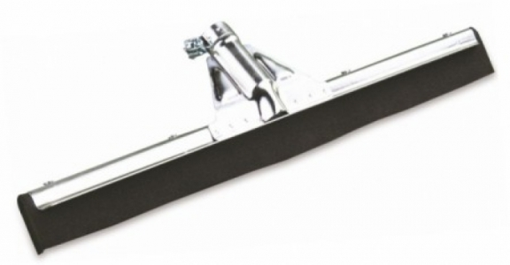 Стяжка (сквидж) для пола металлическая 55 см MYS504