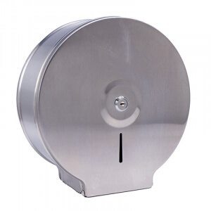 Держатель бумаги туалетной Джамбо. ZG-631C