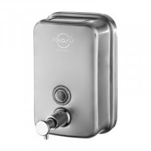 SD-1000 - Дозатор жидкого мыла, 1 л.
