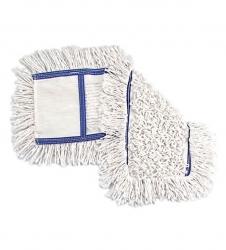 МОП (вкладыш) с карманами для уборки пола 40 см  NY021