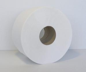 Туалетная бумага рулонная, целлюлоза Джамбо TP2_90_C