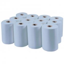 Бумажные полотенца, ролевые (рулонные) MINI P148