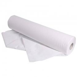 Бумажные простыни одноразовые 4002