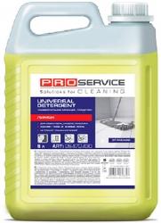 PRO service универсальное средство для мытья пола и поверхностей, лимон, 5 л