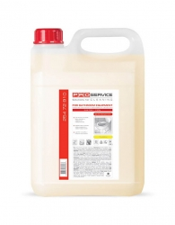 """Средство для мытья и дезинфекции сантехники""""Сантри-гель""""Морозная свежесть 5 литров"""