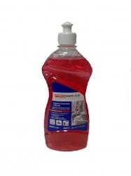Моющее средство для посуды Лесная ягода (24шт/ящ) 0,5литров