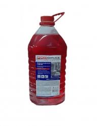 Моющее средство для посуды Лесная ягода 5 литров