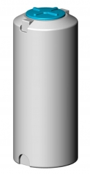 Вертикальная емкость 470 л