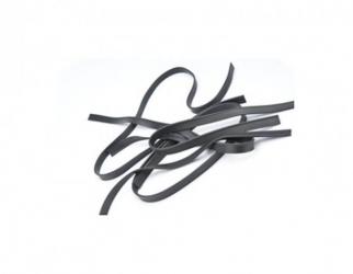 Комплект сменной резиновой насадки для скребка 110 см CL495