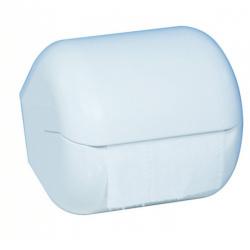 Держатель туалетной бумаги стандарт COLORED 618