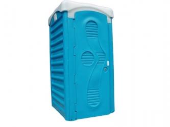 Туалетная кабинка TKD (пустая)