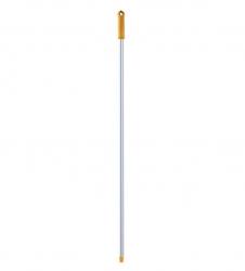 Рукоятка алюминиевая анодированная резьба 130 см*22 мм AES286