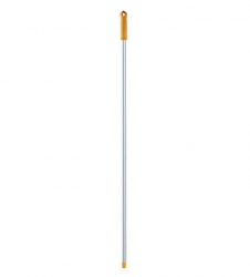 Рукоятка алюминиевая резьба 130 см*22 мм ALS285V