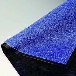 Грязезащитные коврики нейлоновые серии Бронкс  60*90 синий