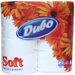 """Туалетная бумага целлюлозная """"Диво New 25%"""""""