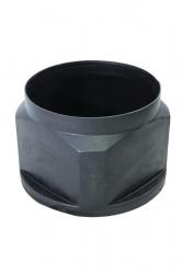 Плоскодонный колодец PE КL-1600
