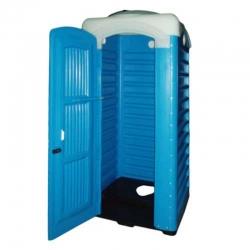 Туалетная кабинка без бака TKC