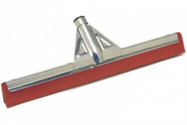 Стяжка (сквидж) для пола металлическая 45 см MYK502
