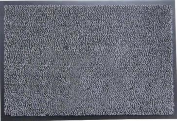 Коврик полипропиленовый на основе ПВХ с ворсом 40*60