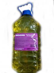 Жидкое мыло Brosser 5л Лимон
