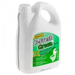 Средство для биотуалетов B-Fresh Green 2 л