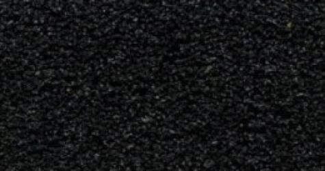 Противоскользящая лента Heskins Черная Крупнозернистая. H3402N