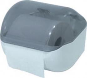 Держатель туалетной бумаги стандарт COLORED 619