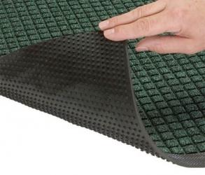 Грязезащитный коврик Ватер-Холд (Water-hold) 60*90 зеленый